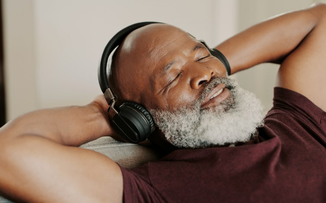 Listening to Music to Control Chronic Pain