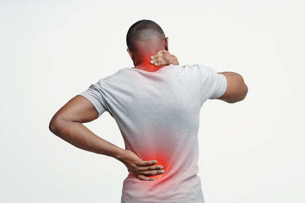 9 Tips to Help Prevent Neck and Back Pain